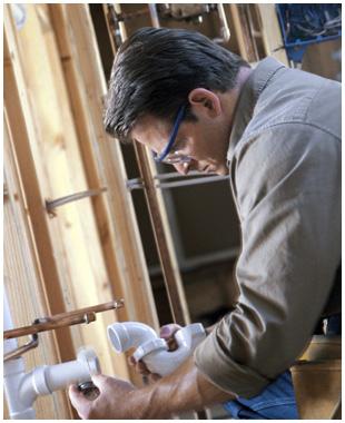 General plumbing | Concord, NC | Sam Cress Contracting, Inc | 704-791-0049