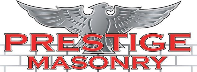 Prestige Masonry Inc. - Logo