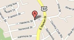 Turner Travel 614 Hawkins Street Harrisonburg, VA 22801 U.S.A.