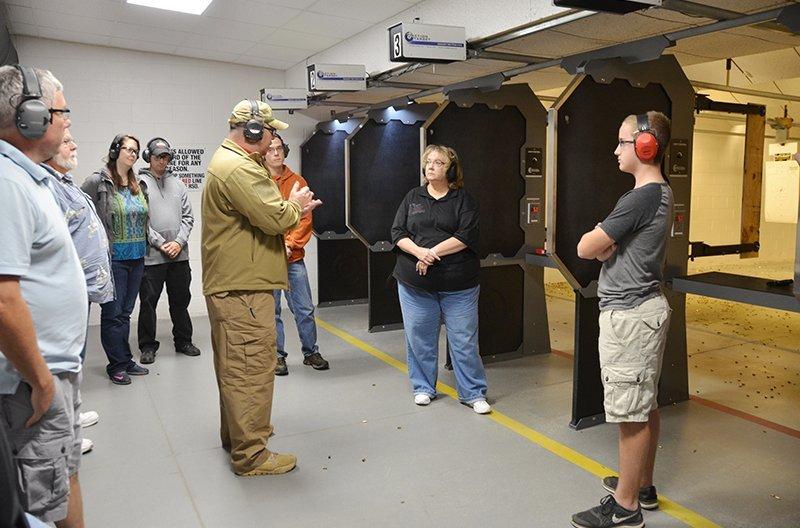 Firearm Education Experts