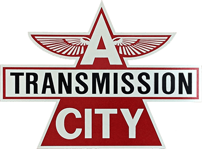 A Transmission City - Logo