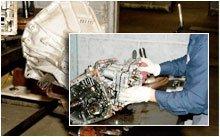 Transmission Shop - Roseville, MI - Royal Transmissions - car transmission