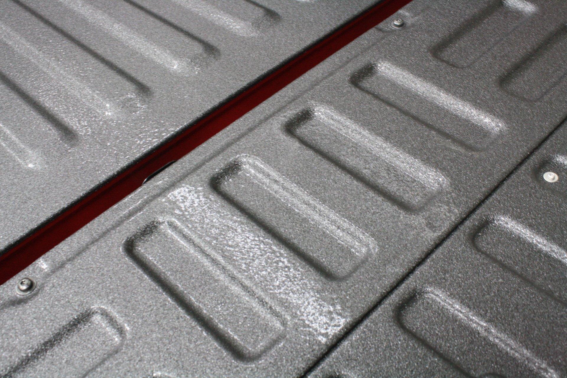 Rhino Lining Truck Bedliners Bloomington Il