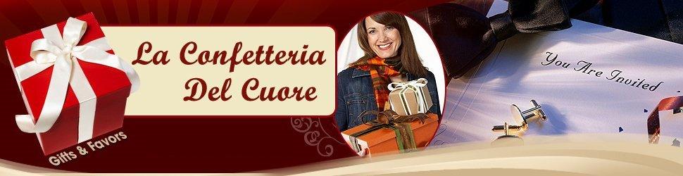 Gift Shop - La Confetteria Del Cuore - Whitestone, NY