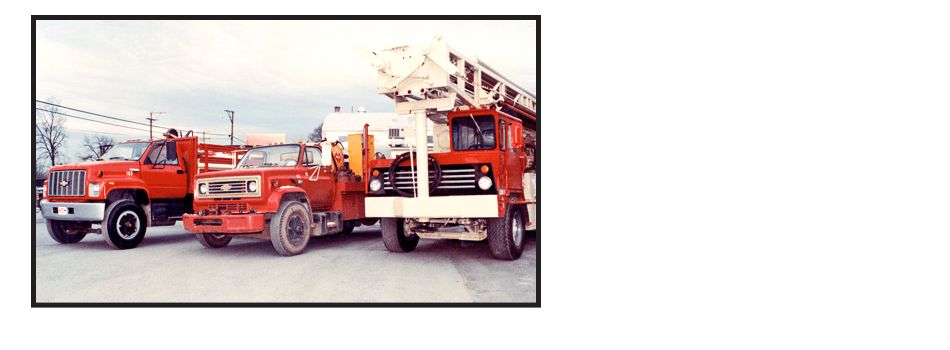 Well Drilling | Dayton, MN | McAlpine's Well Drilling | 763-428-2252