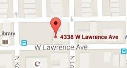Fabian & Son - 4338 West Lawrence Avenue Chicago, IL 60630