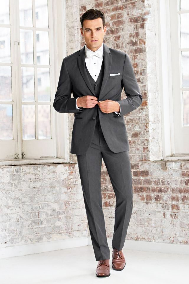 Ed Beshara\'s Formal Wear & Fine Clothing | Tuxedo Rental | Tulsa, OK