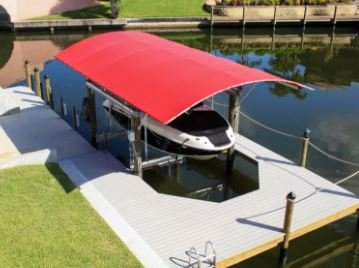 Canopy & Canopies | Dock Canopy Installation | Englewood FL