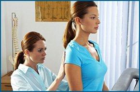 Chiropractic Services - Aiea, HI - Pearlridge Chiropractic Center