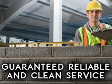 Masonry Contractor - Saranac, NY - Anything Masonry - Guaranteed Reliable And Clean Service