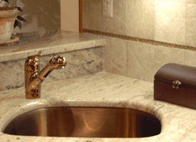Bathroom Remodeling - Palm Coast, FL - Charlie's Professional Plumbing - Kitchen Remodeler