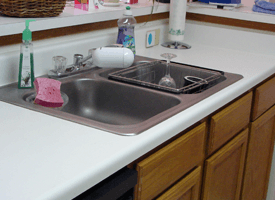 Kitchen Remodeler - Palm Coast, FL - Charlie's Professional Plumbing - Plumbing Repairs