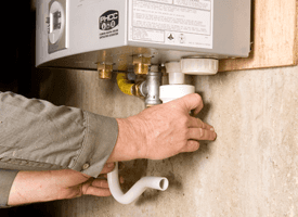 Plumbing Repairs - Palm Coast, FL - Charlie's Professional Plumbing - House Filtration