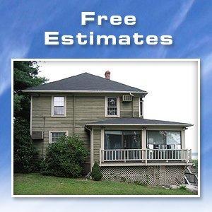 Roof Contractor - Darien, CT - Gullans Home Improvement