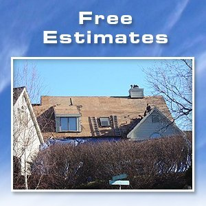 Roofing Services - Darien, CT - Gullans Home Improvement