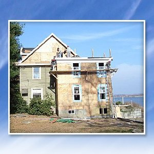 Gullans Home Improvement - Window Services - Darien, CT