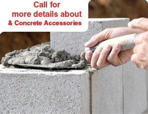 Concrete Block - San Diego, CA - Free Builders Supply - Call 760-744-3343 for more details about Block & Concrete AccessoriesBuilders