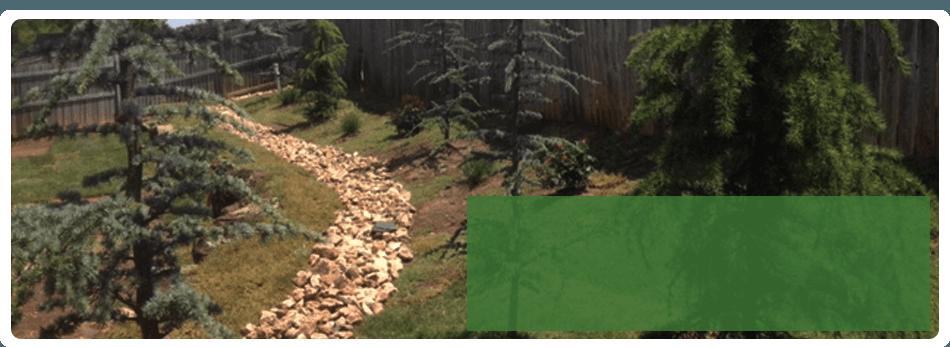 Landscape Design | Oklahoma City, OK | A Superior Design Co. | 405-613-5013