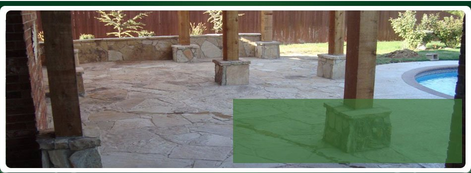 Patios | Oklahoma City, OK | A Superior Design Co. | 405-613-5013