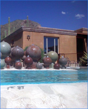 Leak repairs | Tucson, AZ | Perfection Pools | 520-885-8835