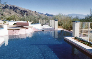 Pool contractors | Tucson, AZ | Perfection Pools | 520-885-8835