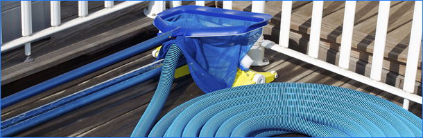 Pool supplies and equipment | Tucson, AZ | Perfection Pools | 520-885-8835