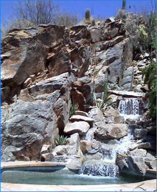 Residential and commercial services | Tucson, AZ | Perfection Pools | 520-885-8835