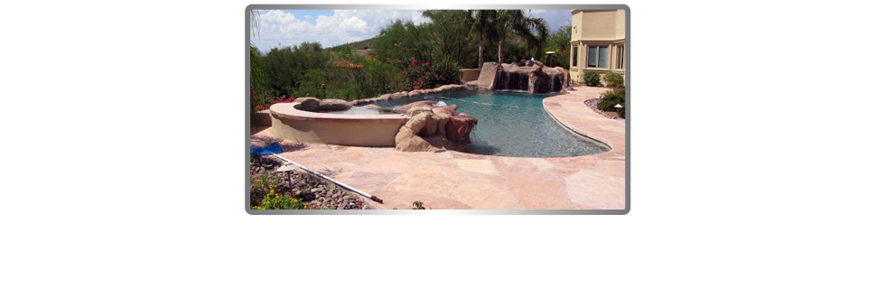 One-time, weekly, and vacation pool cleanings | Tucson, AZ | Perfection Pools | 520-885-8835