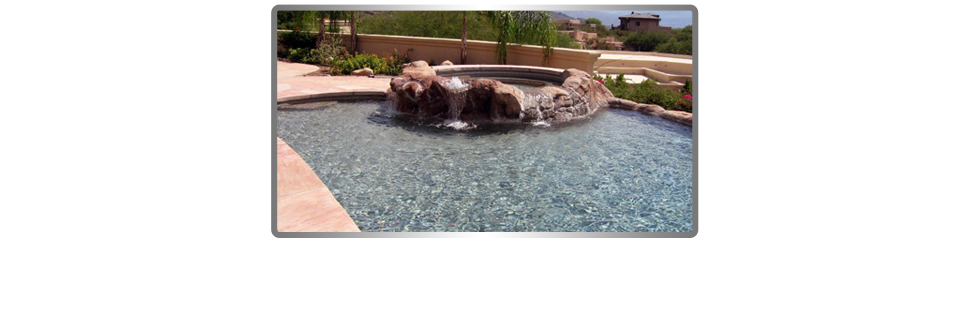 Pool inspections | Tucson, AZ | Perfection Pools | 520-885-8835