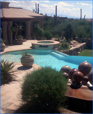 Chemical testing and balancing | Tucson, AZ | Perfection Pools | 520-885-8835