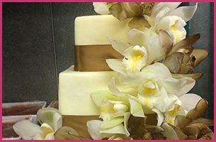 Custom Cakes | Marathon, FL | Sweet Savannah's | 305-743-3131