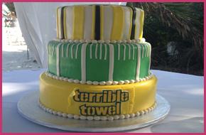 Bakery | Marathon, FL | Sweet Savannah's | 305-743-3131