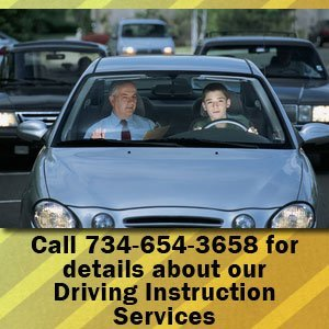 Driving Instructor - Monroe, MI - 24-7 Driving School - Call 734-654-3658 for  details about our Driving Instruction Services