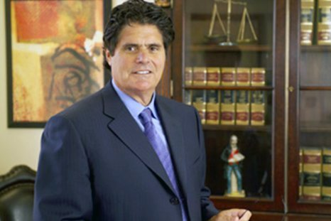 Photo of Attorney Michael Luber