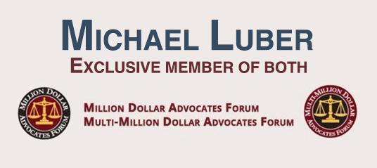 Michael Luber