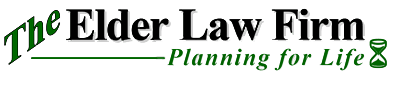 The Elder Law Firm-Logo