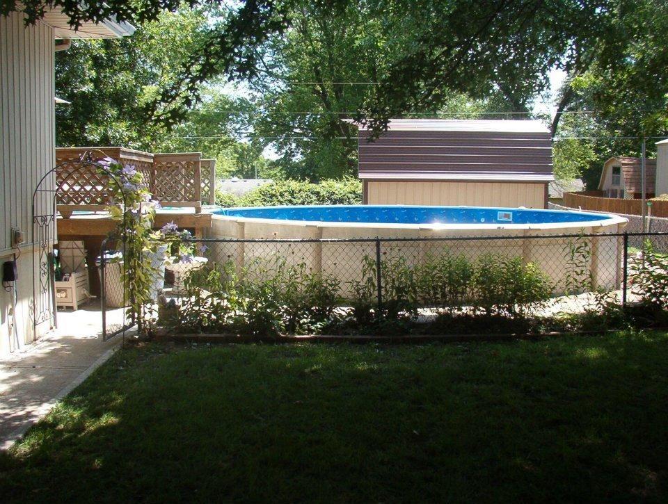 Above Amp Beyond Pool Gallery Kansas City Mo