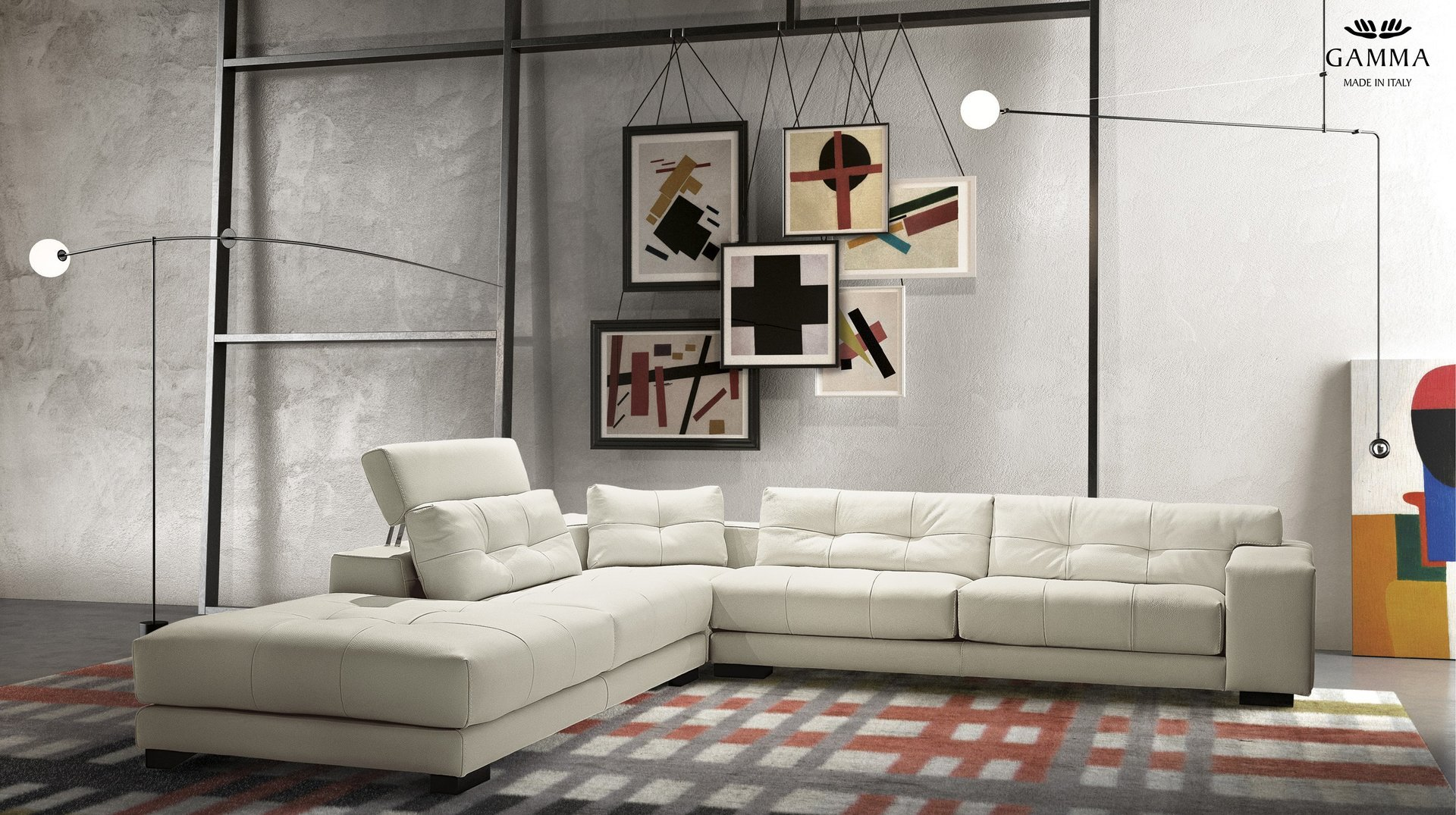 Naples Leather Amp Fine Furnishings Sectionals Gallery