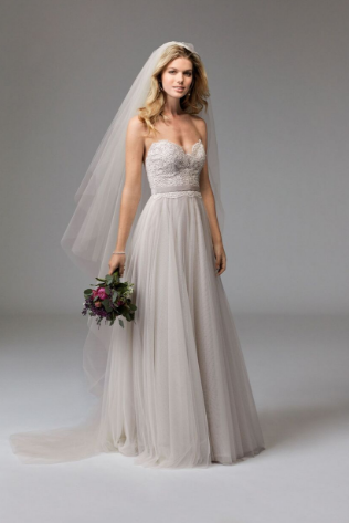 The french door bridal boutique bohemian photos sioux falls for Wedding dresses sioux falls