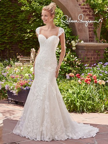 The french door bridal boutique fit and flair photos sioux for Wedding dresses sioux falls