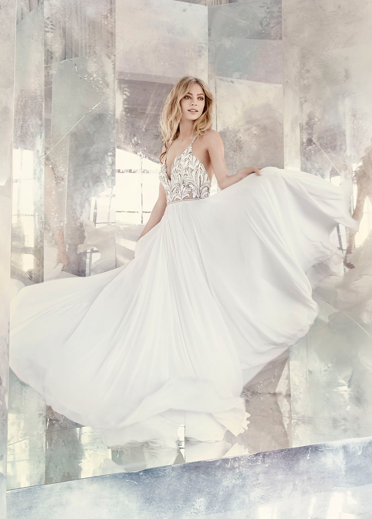 Dress Bridal Grown Bridal Boutique Sioux Falls Sd