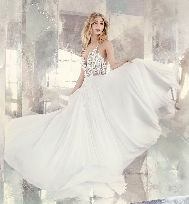 The french door bridal boutique wedding gowns sioux falls for Wedding dresses sioux falls