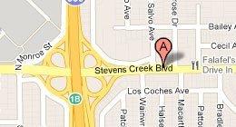 Tacomania 2455 Stevens Creek Blvd.,  San Jose, CA 95128