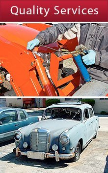 Tractor Repair Shop - Mayetta, KS - Stauffer Ag Repair