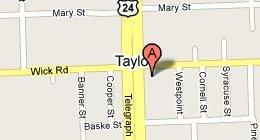 Tel-Wick BP Service Center, Inc. 9225 Telegraph Rd. Taylor, MI 48180-3348