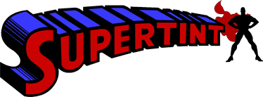 Supertint - logo