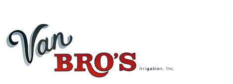 Van Bro's Irrigation Inc
