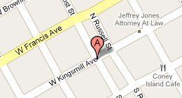 Harold L Comer Law Office 301 W Kingsmill Ave  Pampa, TX 79065