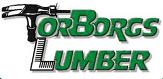 Torborgs Lumber - Logo