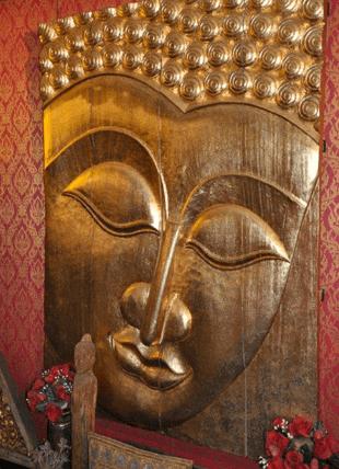 A View Of Thai Art